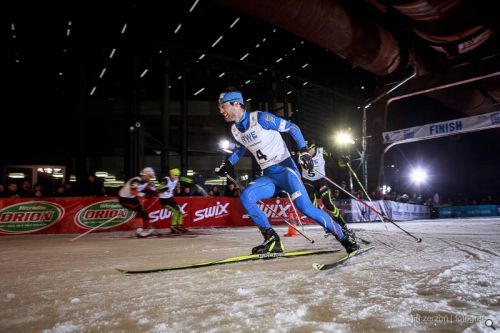 2014, Ski cross, DOV,